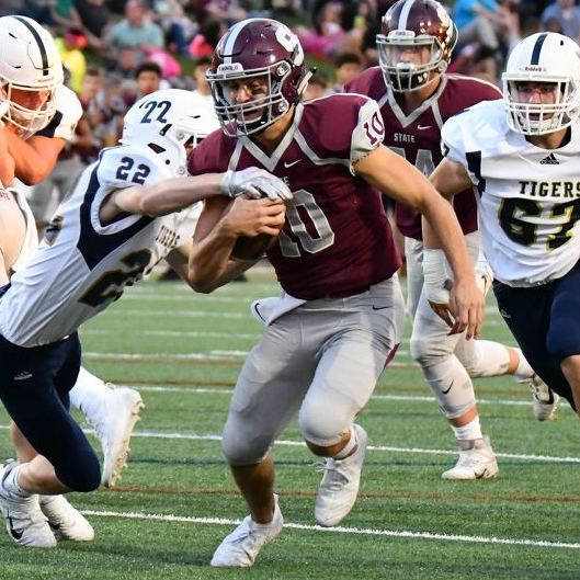 BEA, State College Football Continue March for State Titles