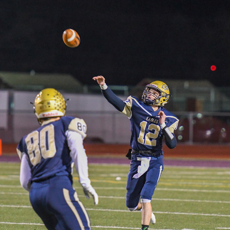 Centre County High School Football: State College Falls, BEA Advances