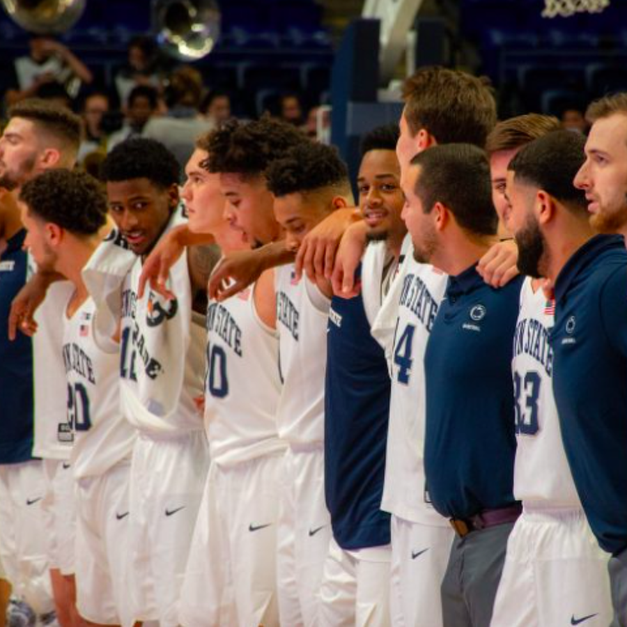 Penn State Basketball: Upcoming Six Game Stretch Will Answer Plenty of Questions Following Early Season Hype