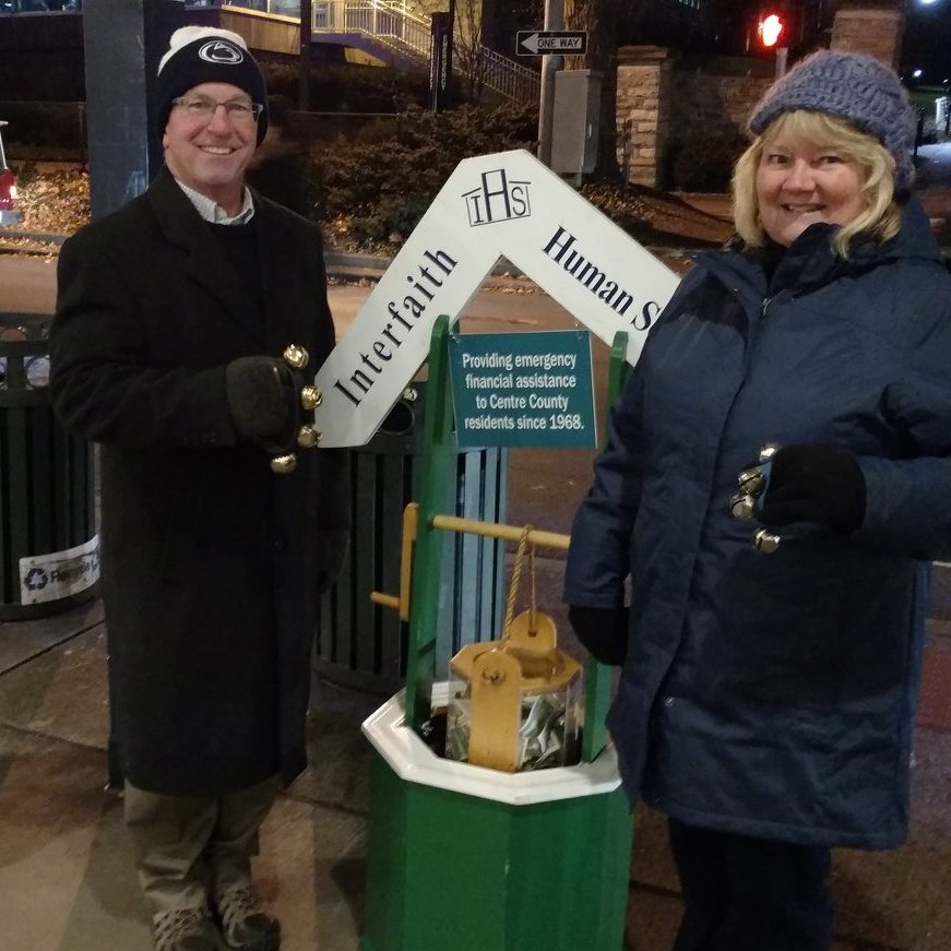 Interfaith Human Services Wishing Well Campaign Makes a Big Impact for Local Families