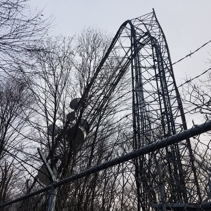 Communications Tower Collapses in Pine Grove Mills
