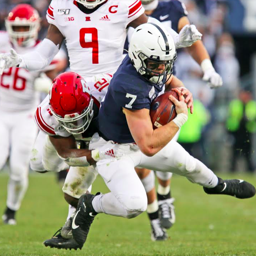 Penn State Football: In The End, No Matter How It Looked, 10 Wins Is 10 Wins