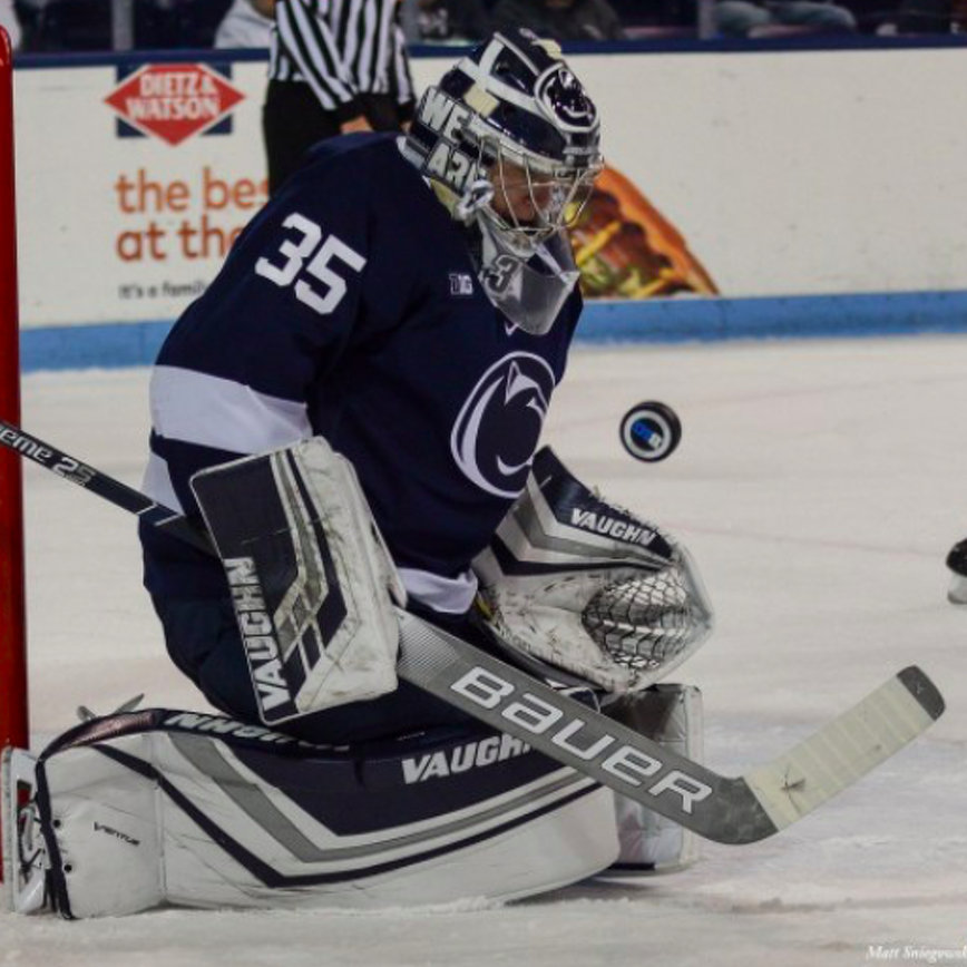 Penn State Hockey: No. 7 Penn State Hockey Loses Overtime Heartbreaker To No. 15 UMass-Lowell 3-2