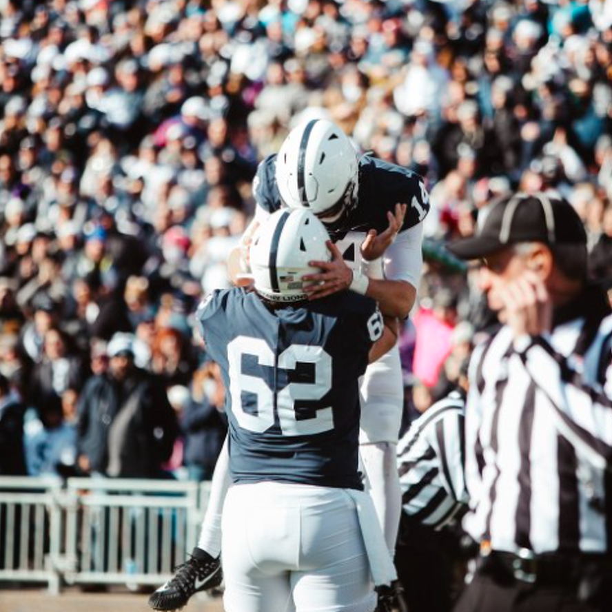 Penn State Football: Menet Slated to Return for 2020 Campaign