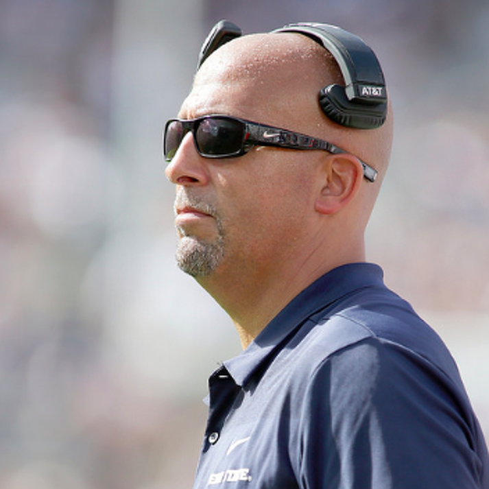 Penn State Football: Trustees' Compensation Committee to Discuss 'Personnel Matter' on Friday
