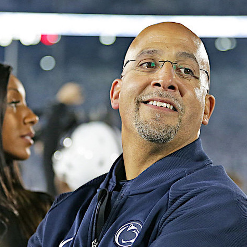 Penn State Football: The Dollars & Success of James Franklin