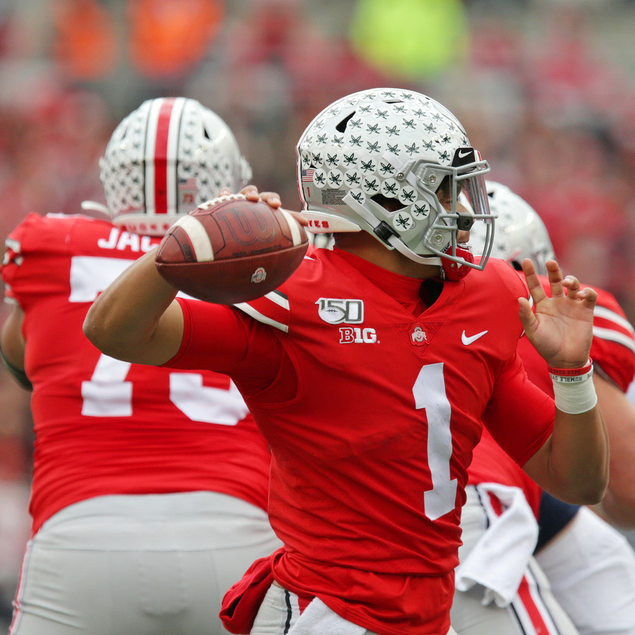 College Football Season Wrap: What's Really Wrong with the Playoff; Buckeye Big Ten Dominance