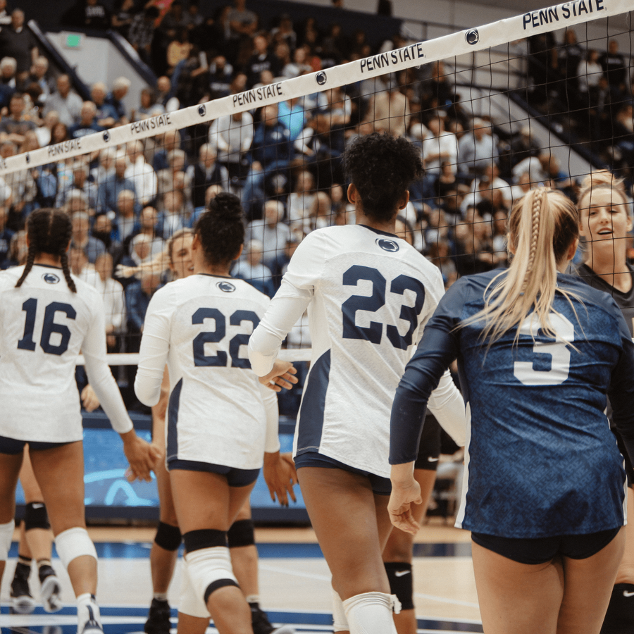 Penn State Women's Volleyball Defeats Cincinnati in Five Sets, Advances to Elite Eight