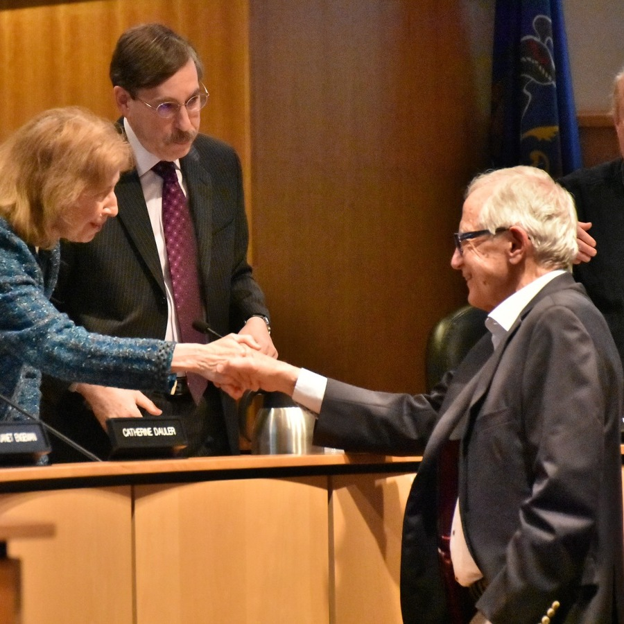 Filippelli Appointed as Interim Mayor of State College