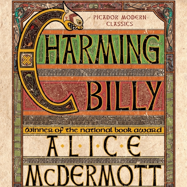 'Charming Billy' Named 2020 Centre County Reads Selection