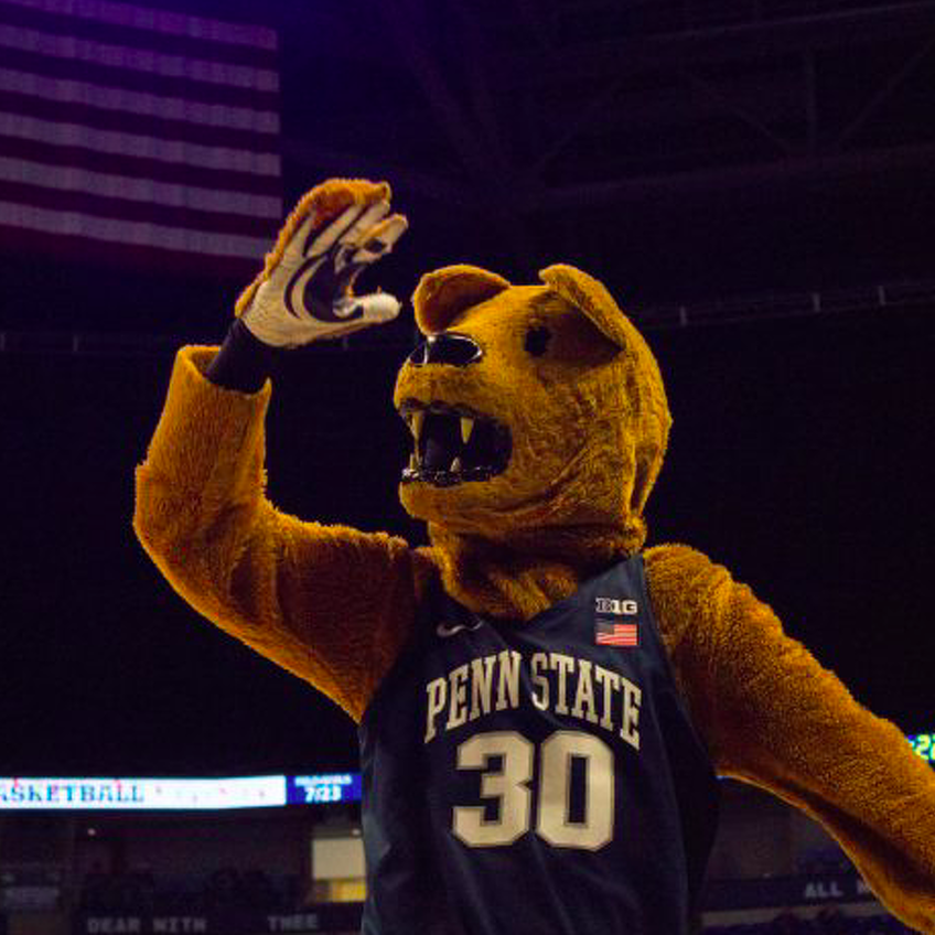Penn State Basketball: No. 23 Nittany Lions Roll To 87-58 Victory