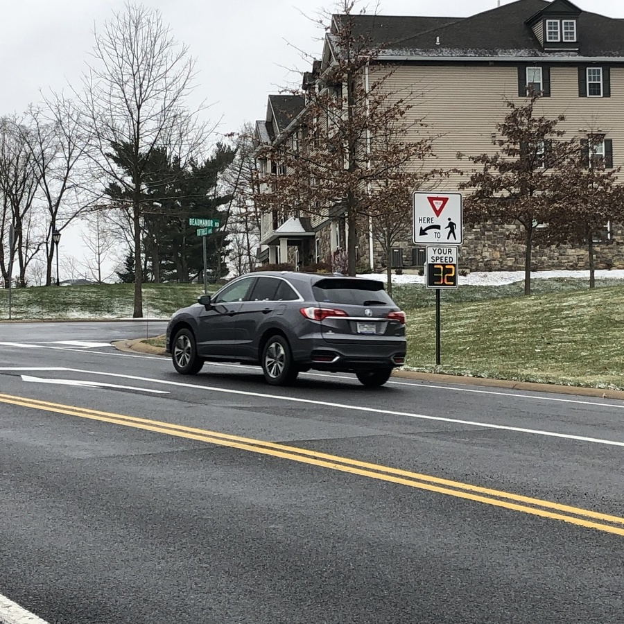 Patton Township working on Toftrees Avenue safety solutions