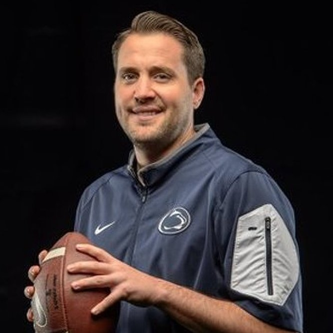 Three Penn State Football Assistants Hired at Old Dominion by Ricky Rahne