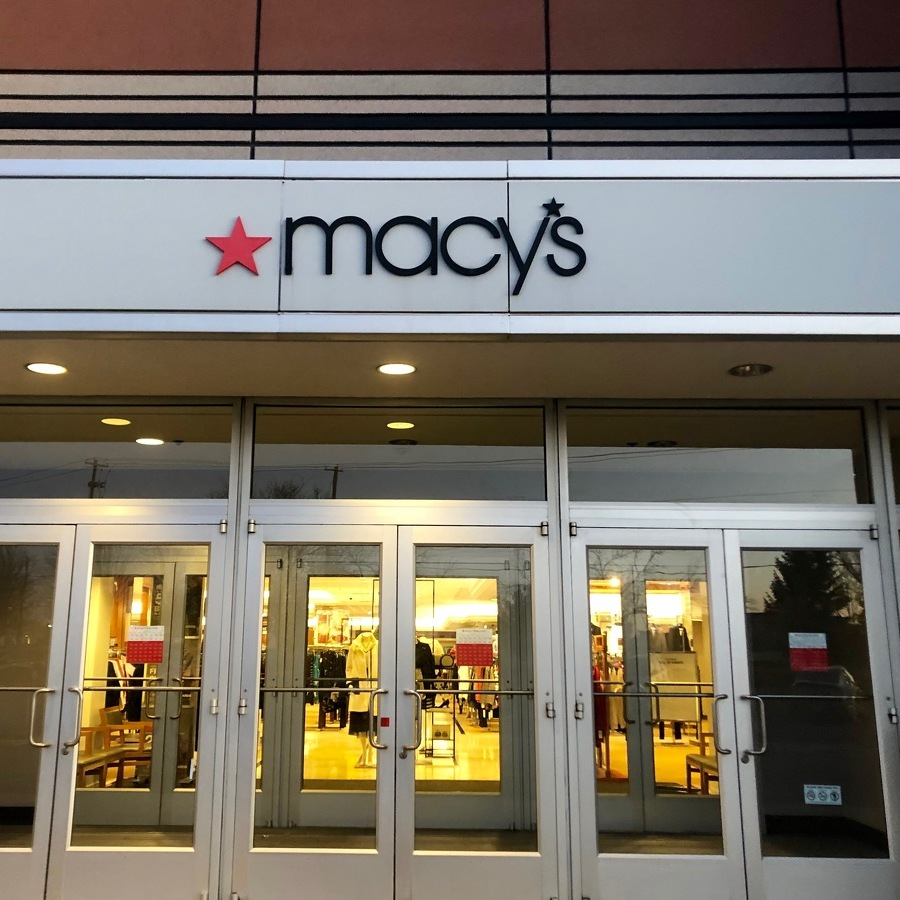 Macy's Reportedly Closing Nittany Mall Store