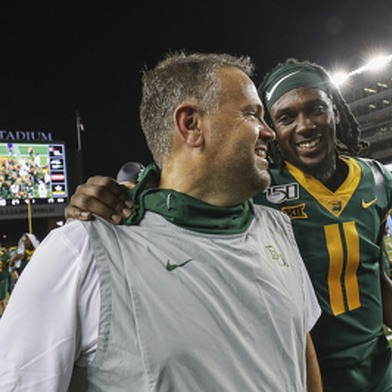 State High, Penn State Grad Matt Rhule Named Carolina Panthers Head Coach