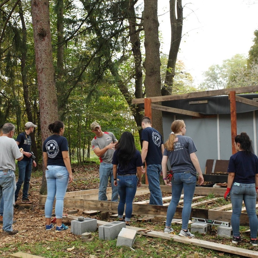 Volunteers Needed at Columbus Chapel and Boal Mansion Museum