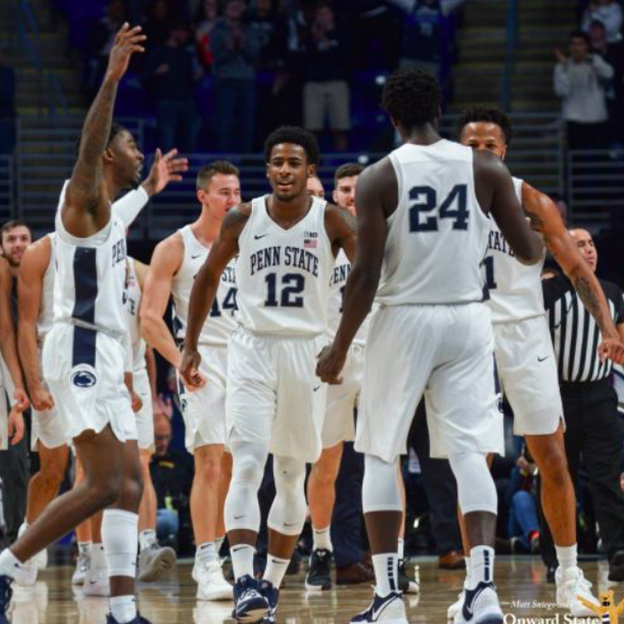 Penn State Basketball: Nittany Lions Hoping to Find Shooting Touch Again