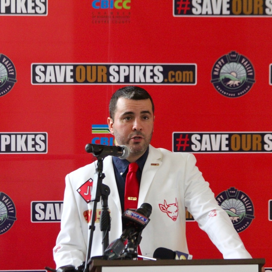 Campaign Aims to 'Save Our Spikes' from Proposed Minor League Cuts
