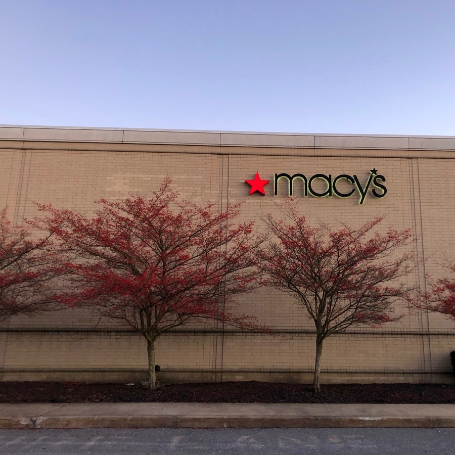 Macy's Property Ownership Poses Interesting Questions