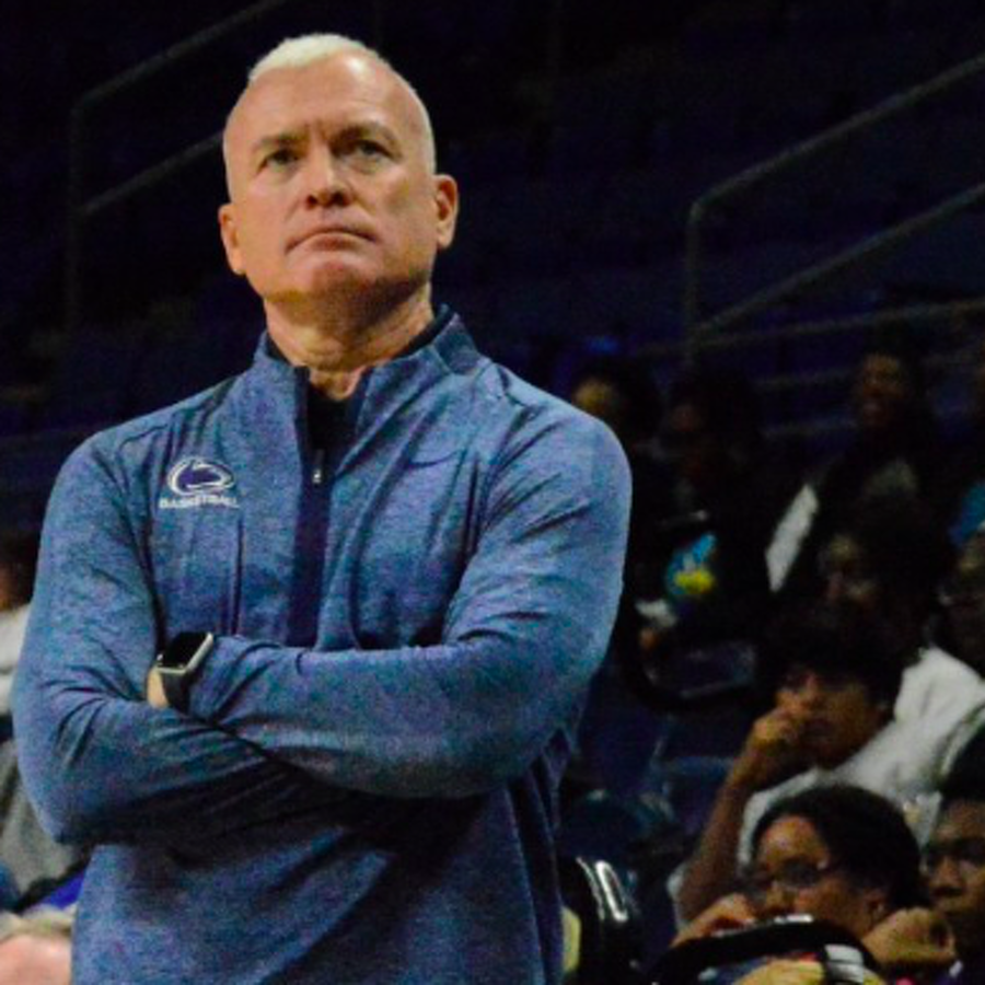 Penn State Basketball: Nittany Lions Add First Verbal Commit Of 2022 Class