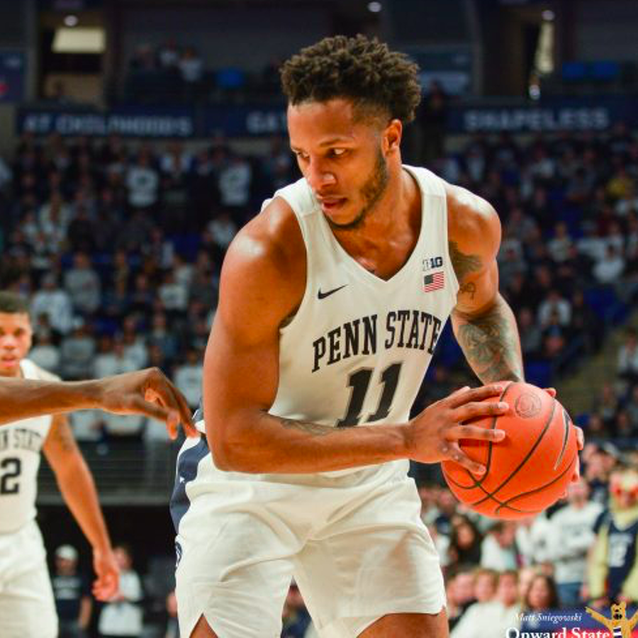 Penn State Basketball: Breaking Down Fouls Called On Lamar Stevens