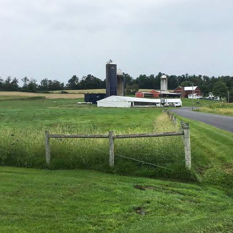 County's agricultural easement program preserves 53rd farm