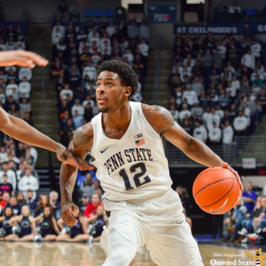 Penn State Basketball: Nittany Lions In Good Shape Heading Into Back Half Of Season