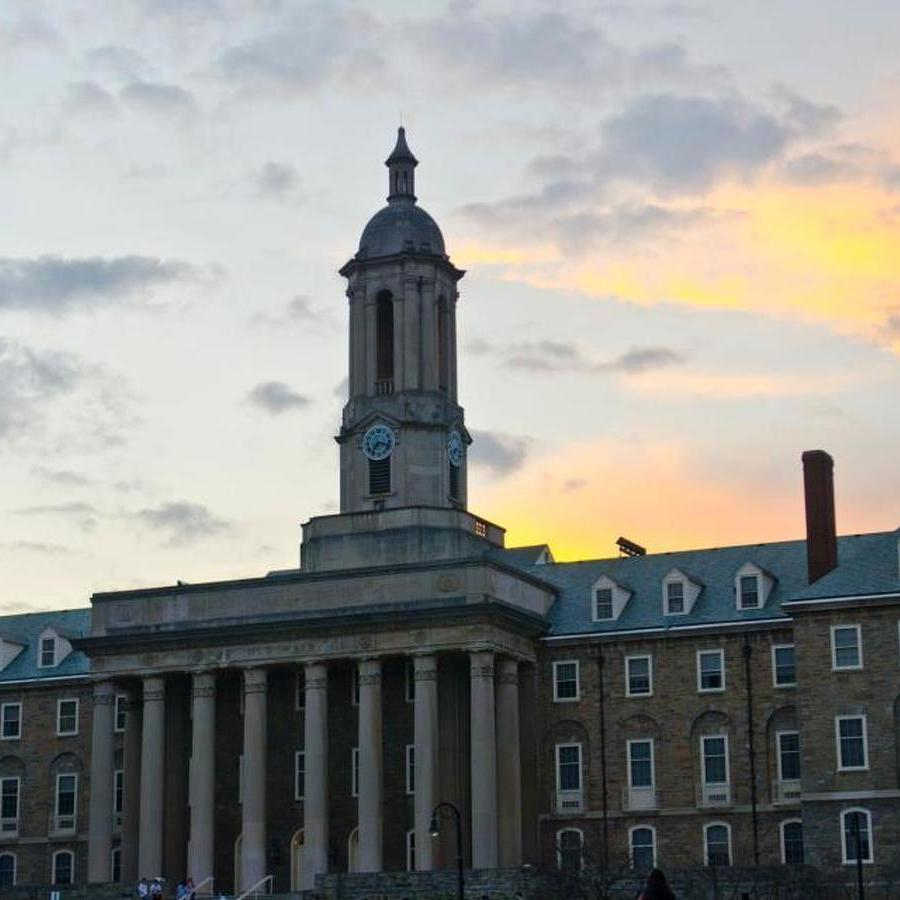 Penn State to Offer Paid Parental Leave for Staff