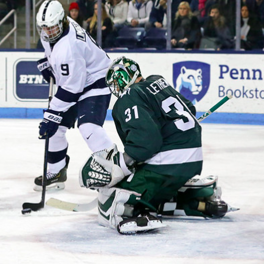 Penn State Hockey: Nittany Lions Pick Up Crucial 2-1 Overtime Victory