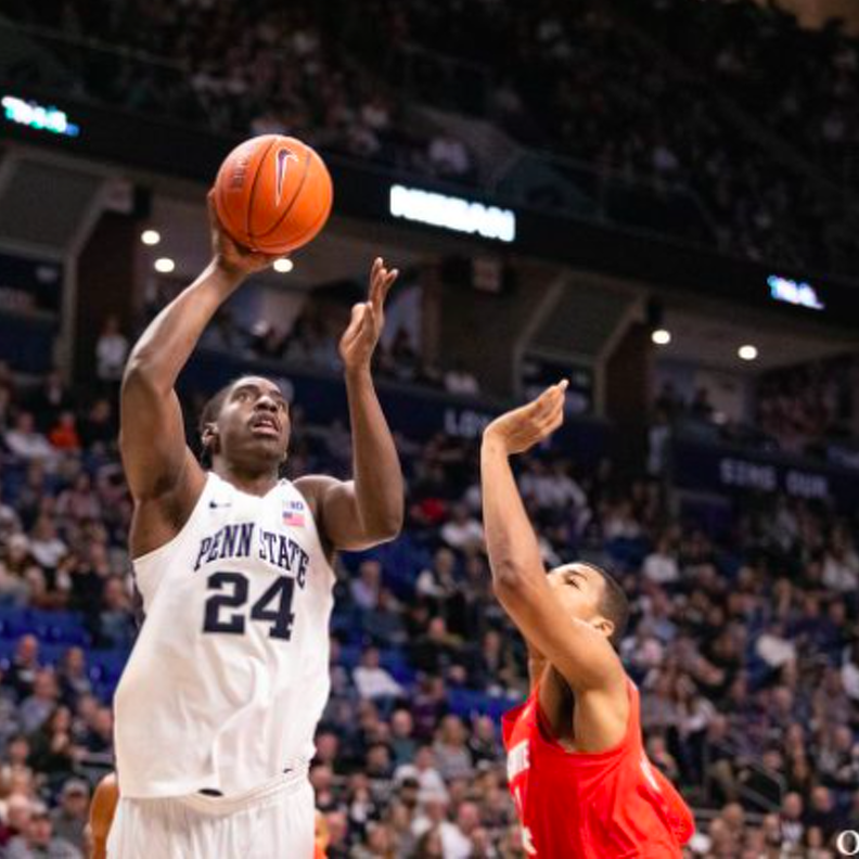 Penn State Basketball: Nittany Lions Back in Top 25
