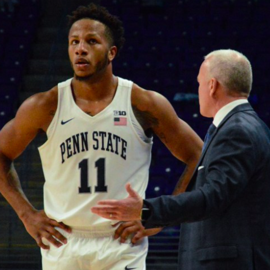 Penn State Basketball: Nittany Lions Lean on Defense for 64-49 Win over Indiana