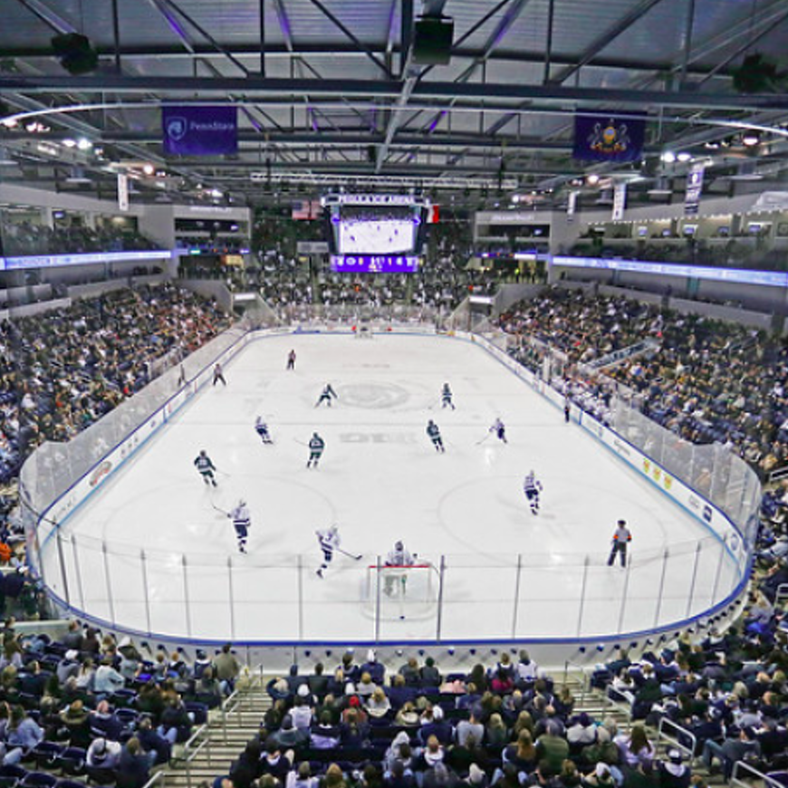 Penn State Hockey: Nittany Lions Looking to Find Their Stripes During Crucial Series