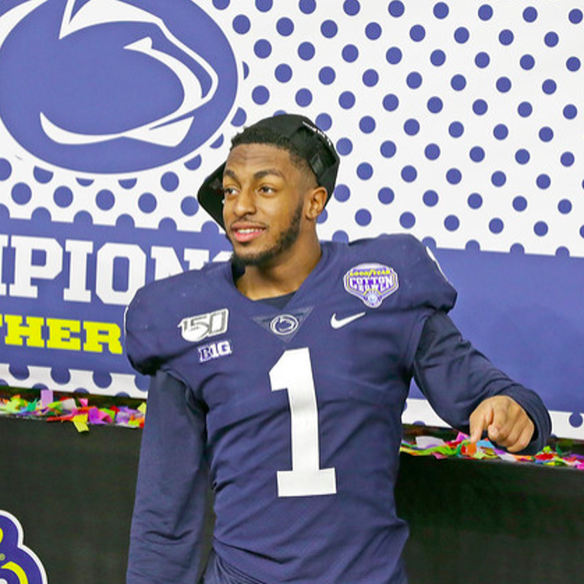 Penn State Football: Five Land NFL Combine Invites
