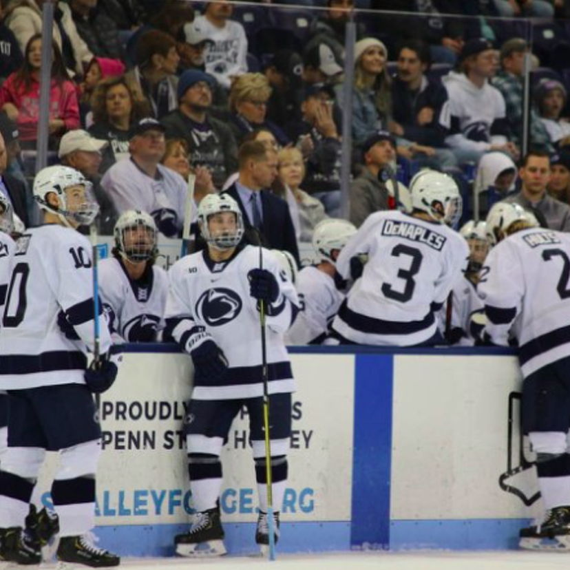 Penn State Hockey: Overtime Again as Nittany Lions Fall in Shootout for 2-2 Tie with Ohio State