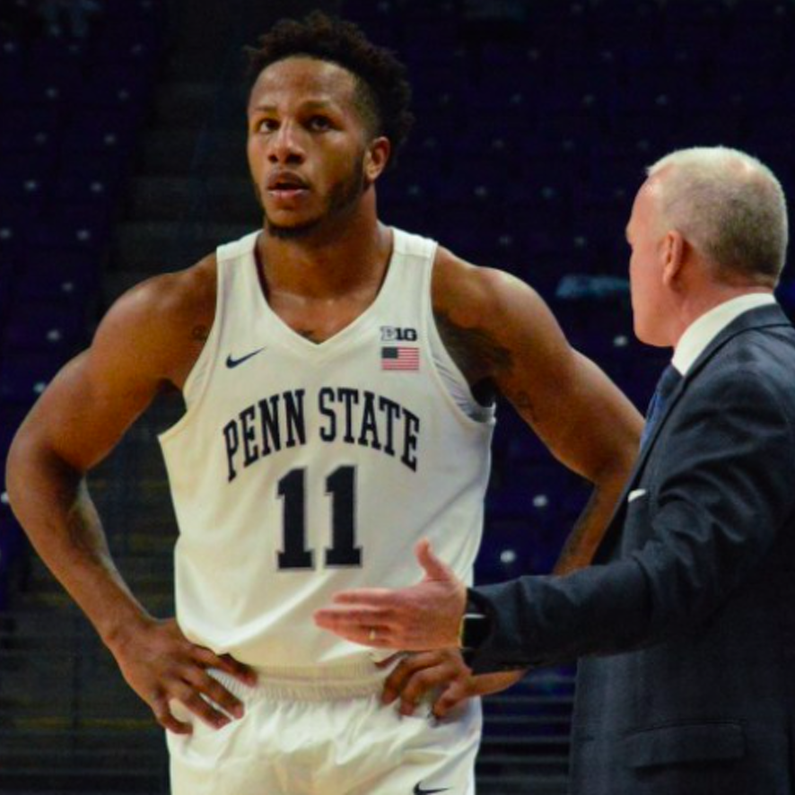 Penn State Basketball: Nittany Lions Hold Off Minnesota for 83-77 Win