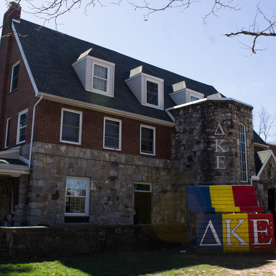 Penn State Fraternity Suspended Pending Investigation of Alleged 'Serious Misconduct'