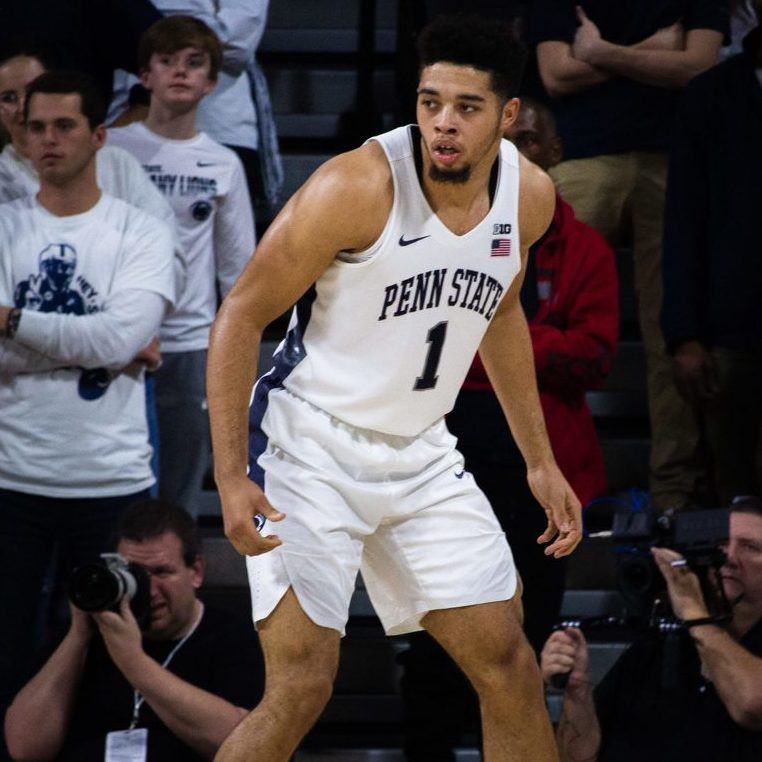 No. 13 Penn State Basketball Outpaces Purdue for Seventh Consecutive Win