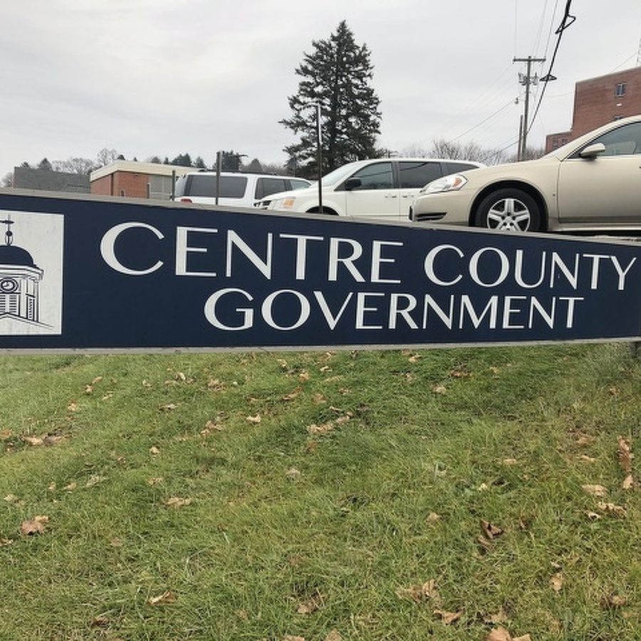 Centre County Completes Energy Savings Project