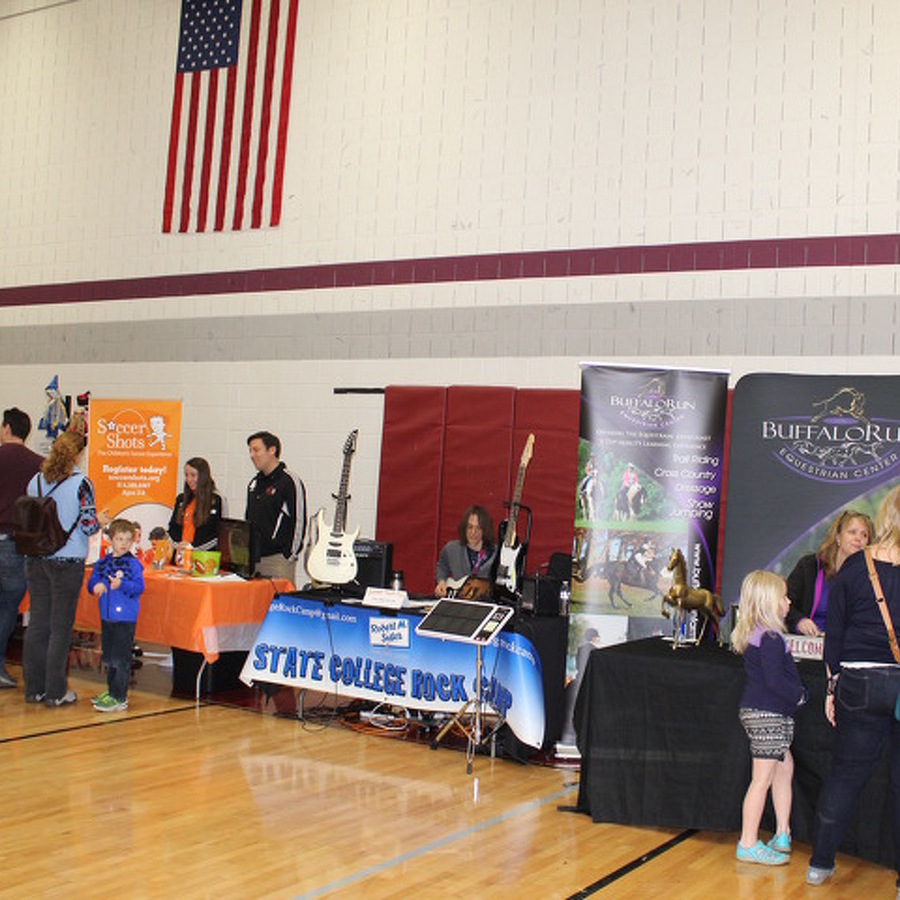 Summer Youth Fair Set to Offer Vacation Activities
