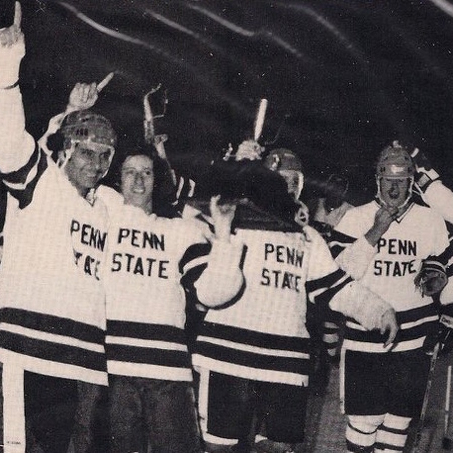 We Are… Happy in Hockey Valley