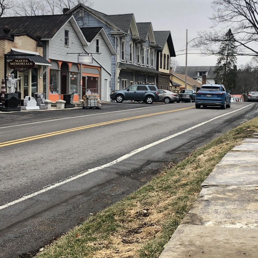 Final plans to be presented for Lemont streetscape project