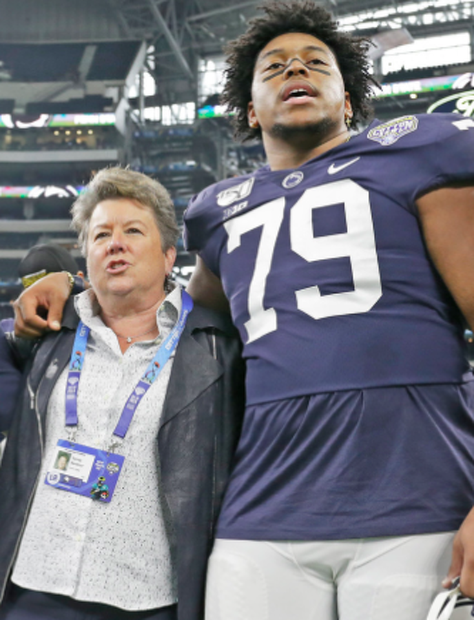 State College, PA - Revenues Flat for Penn State Football, Intercollegiate Athletics in 2018-19, as Profits Down $6 Million -