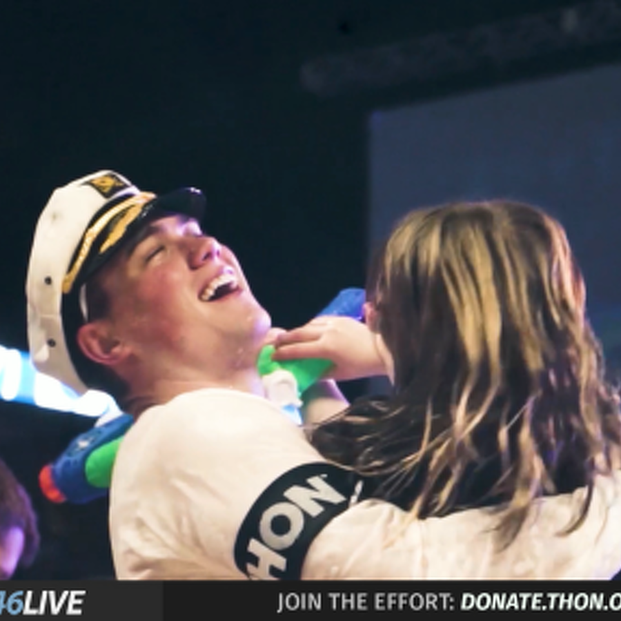 A New THON Perspective for Cancer Survivors