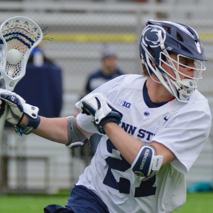 No. 1 Penn State Lacrosse Ready for Limelight Against No. 3 Yale