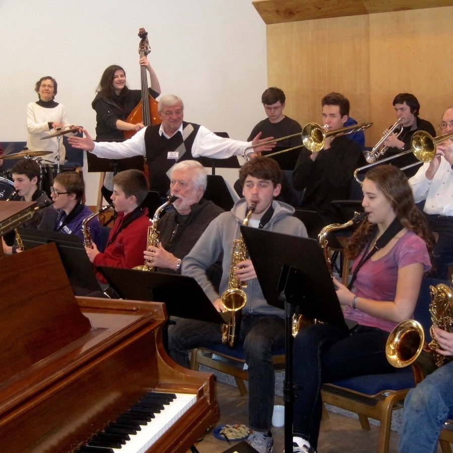 Jazz Band's Leap Year Dance to Benefit IHS