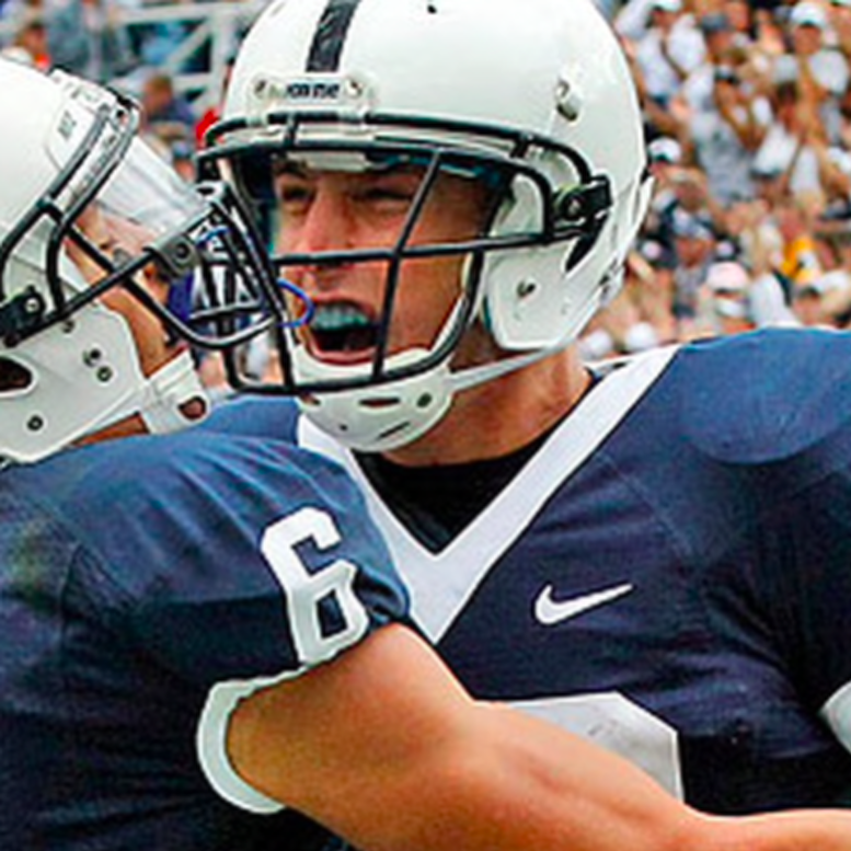 Penn State Football: The Uplifting Story of Brett Brackett & Co.