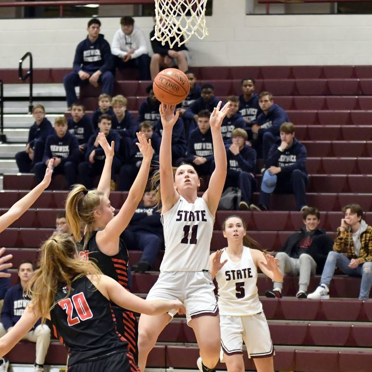 Storied Career Continues for State College's Bokunewicz