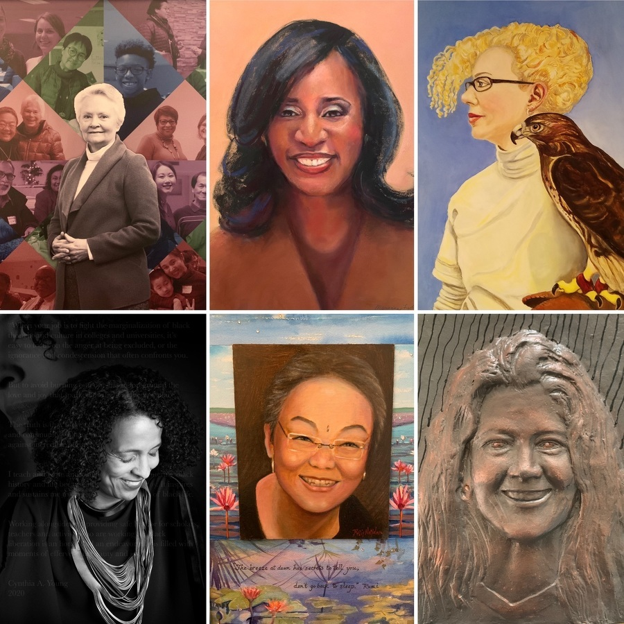 Women of Achievement: A new exhibit at the Bellefonte Art Museum celebrates exceptional women