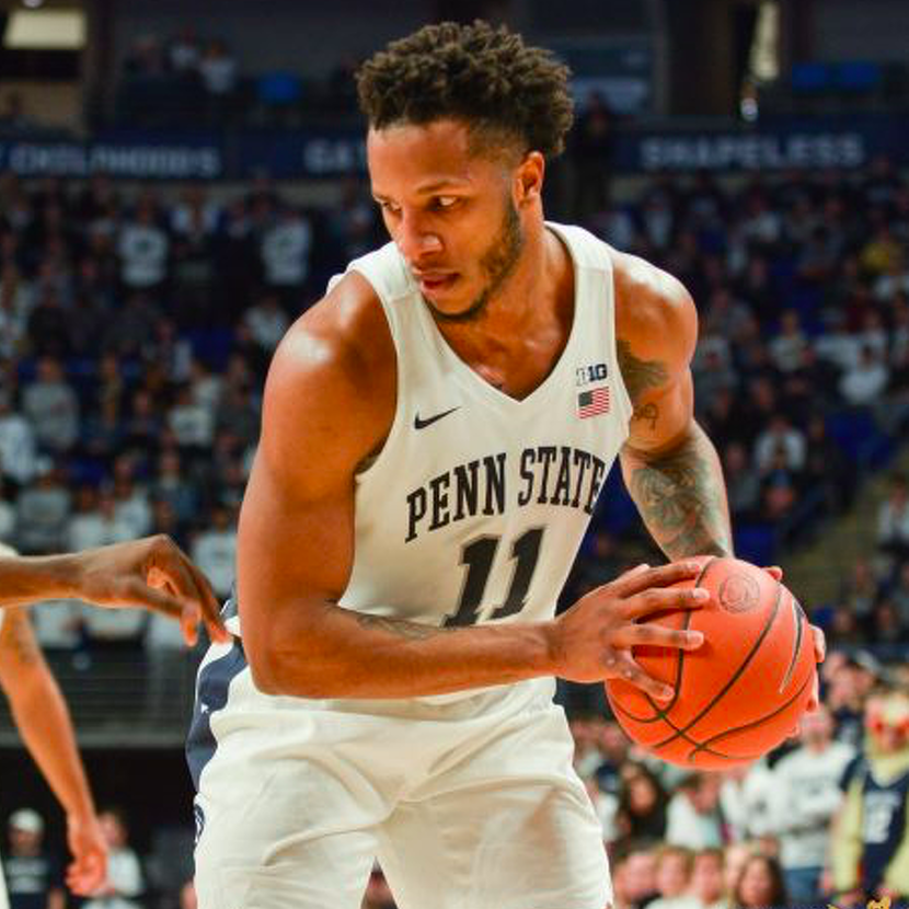 Penn State Basketball: Stevens Stumbles as Nittany Lions Race Toward End of the Track and Whatever Is Next