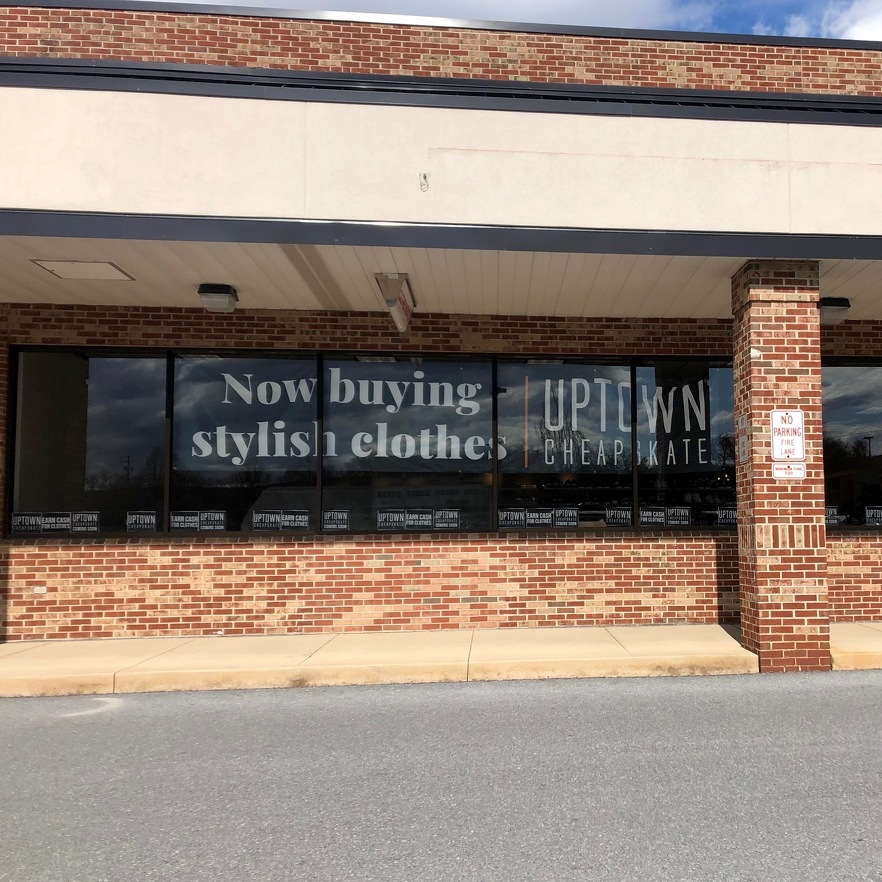 New Resale Clothing Shop to Open in State College
